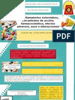 Sesion 10 - Farmacologia Aplicada