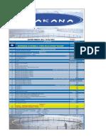 Listino Fresco Roma Dal 19 04 2021