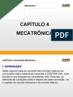 Capitulo 4 - Controlador Mecatrônico (2)