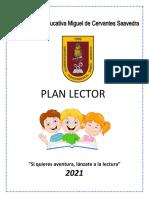 Plan Lector Biodiversidad