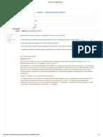 Exercícios de Fixação - Módulo V CDC