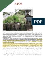 texto 4 - Os córregos ocultos e a rede de espaços públicos urbanos - Vladimir Bartalini