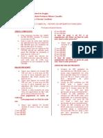 Atividade 1 Matemática Financeira UFS