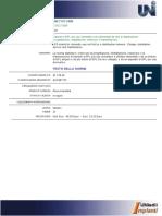 31-01-1999 - Impianti a GPL Per Uso Domestico Non Alimentati Da Rete Di Distribuzione - Progettazione, Installazione, Esercizio e Manutenzione