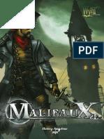 Malifaux v2 0 RUSFinal