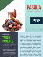Religione e Coronavirus_5 Pasqua, Sabato e Domenica_11mb