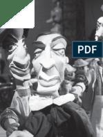 JOÃO REDONDO - UM PROTESTO