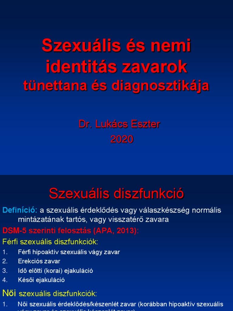 preferencia szexuális partner