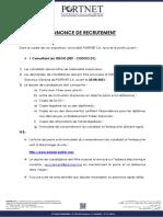 ANNONCEConsultantOdoo_110820211