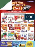 Oferta Meu Fort Da Sorte 14 a 20 de Junho Sc 1