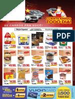 Oferta Food Service 01 a 11 Julho Sc