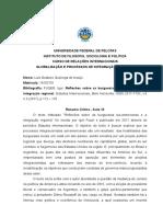 Resumo Aula 13 - Luís Gustavo Queiroga de Araújo
