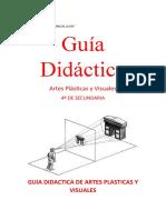 TEMA 2 Guía Didáctica 4ºEyD