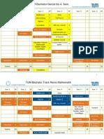 Stu Dien Plan 2017