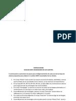 AA3 Desarrollo evidencia 4. Matriz DOFA
