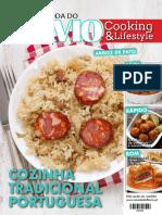 Revista Flavio Cozinha Tradicional