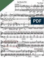 Mozart-KV_284 Primo Movimento