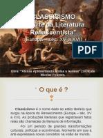 classicismo-130402223813-phpapp01