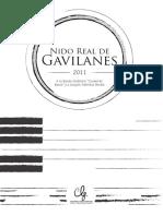 NIDO REAL DE GAVILANES