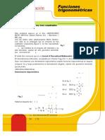 Cap.13 -Funciones Trigonométricas