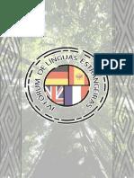 ANAIS do IV forum