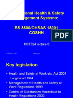 MST326-6 health