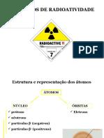 Aula 09 - Biofisica - Radioatividade