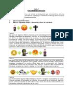 Guía 9 - descontento y sublevacion