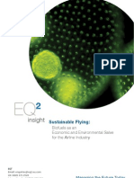 EQ2 Report_Aviation biofuel