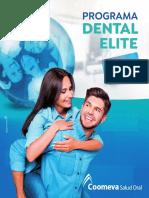 Plegable Dental Elite MP - GJ