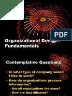 H1 org design