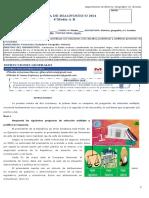Prueba Diagnostico 4 Medio Historia (1)