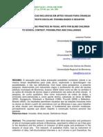 806-2688-1-PB[1] educacao artes deficiencia visual