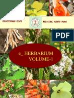 Medical Plants-India