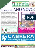 Jornal Pauliceia Nossa Gente Mar 2011