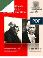 Introduccion a la mecánica de Lagrange y Hamilton