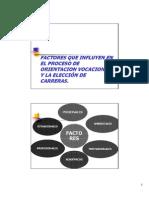 Factores Que Inciden Class 2011