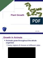 AP Bio PlantSecondaryGrowth& hormones(KFolgler)