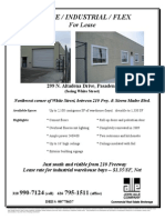 299 N. Altadena Drive, Pasadena | for Lease