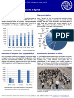 IOM Stats on Operations Egypt - Libya (17 March 2011)