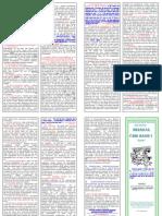 Tracts a019 is Dit Die Einde Van Die Pad Vir Die Oerknal (Big Bang) Teorie