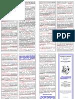 TRACTS A013 WETENSKAPLIKES Se Standpunte Oor Die EVOLUSIE-LEER