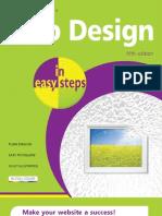 Web Design in Easy Steps 5th Edn Sampler
