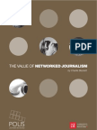 Polis Networked Journalism Report 11.6.10