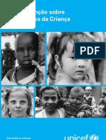 A convenção sobre os direitos da criança