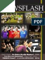 Newsflash Second Issue