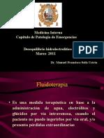 CLASE4 Trastornos Hidroelectrolíticos 1