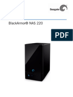 BlackArmor NAS220 UserGuide