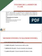 Micro y Macroeconomia 1
