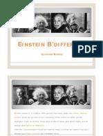Einstein B'differenza